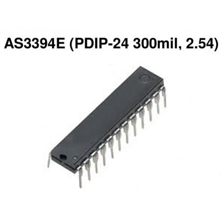 AS3394E (SYNTH VOICE) / DIP