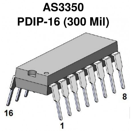 VCF AS3350