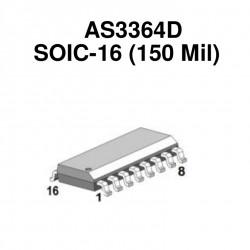 AS3364D