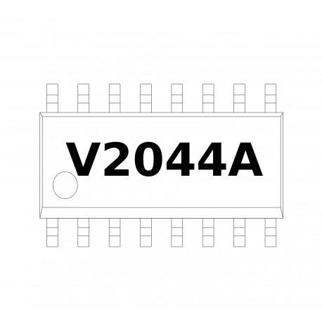 V2044A (VCF)