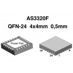 AS3320F (VCF)
