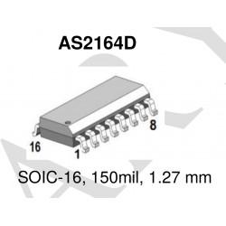 AS2164D