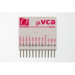 uVCA-3360-LIN-A