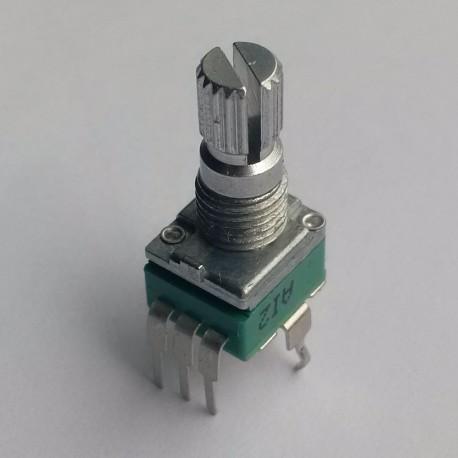 potentiometer B100k