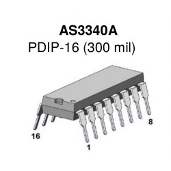AS3340A (VCO)
