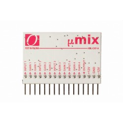 uMIX-481-EXP-A