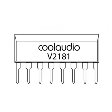 V2181 (VCA)
